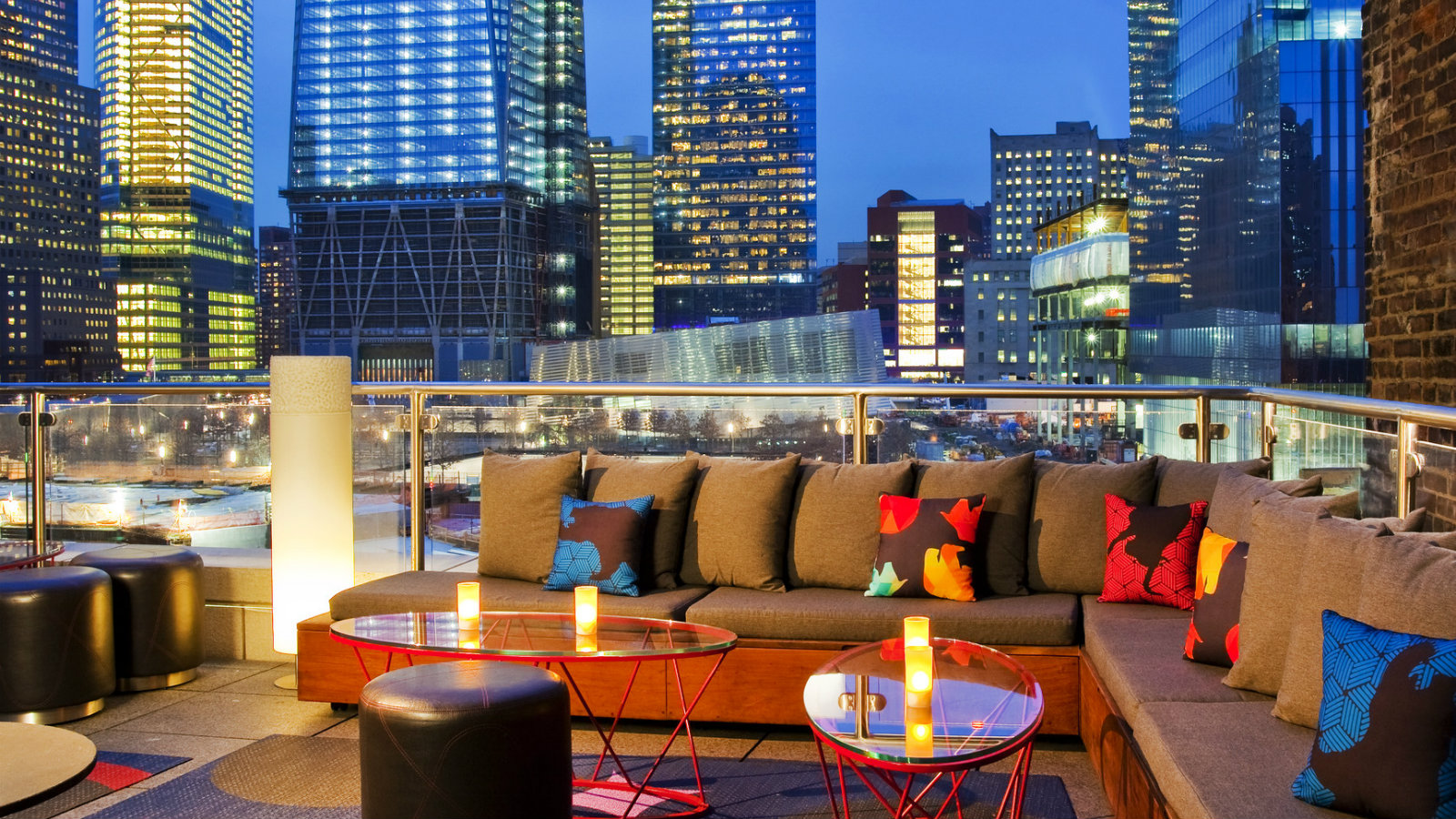 Event venues nyc w new york downtown for The terrace bar and food