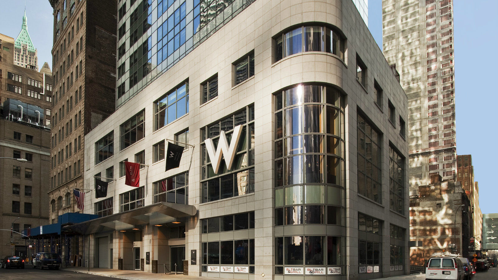Exclusive Resident Discounts | W New York - Downtown