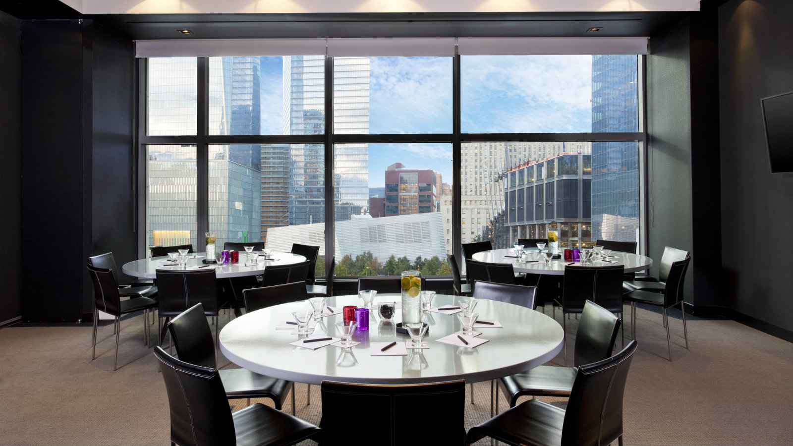 Event Venues NYC | W New York - Downtown