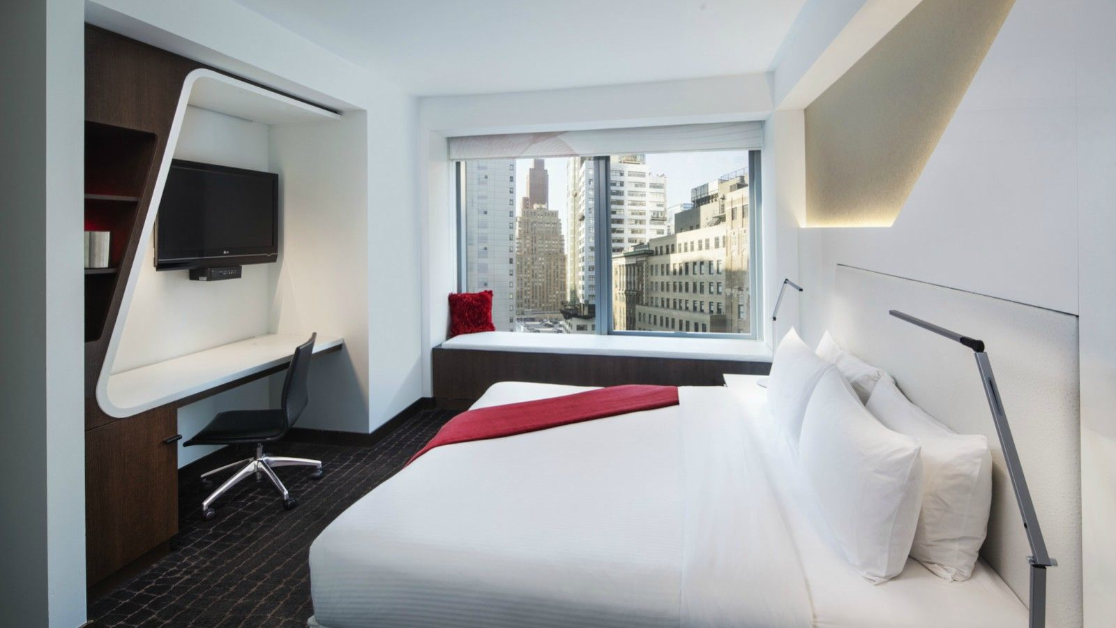 Wonderful Room | W New York - Downtown