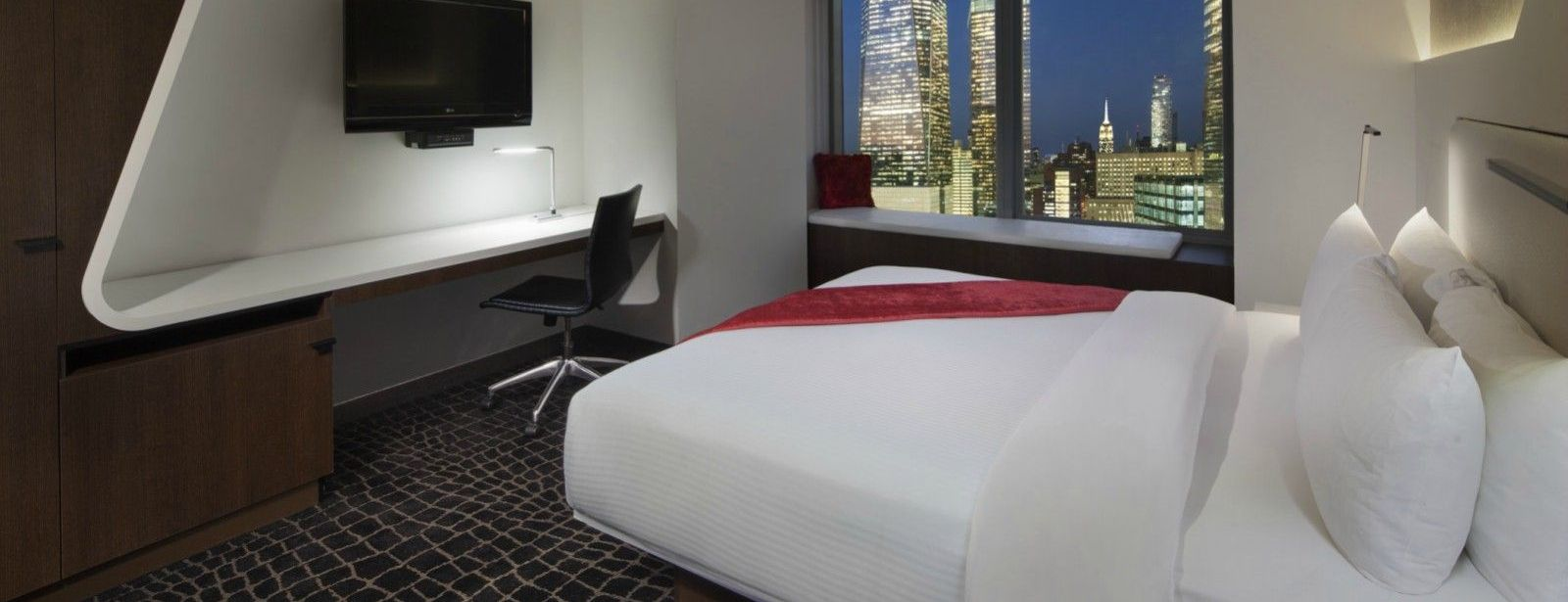 Manhattan Downtown Accommodations | W New York - Downtown
