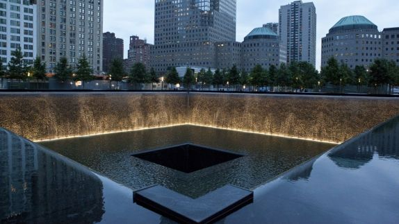 Visit The 9 11 Memorial From Our Downtown Hotel